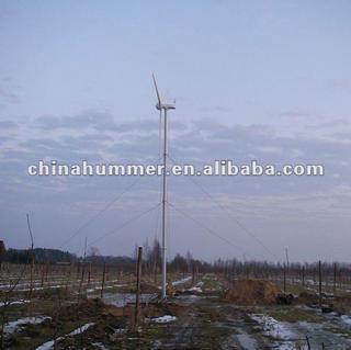 5000W magnetic power generator for farm