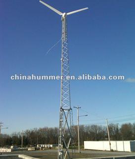 wind power for farm use/10kW wind power generators