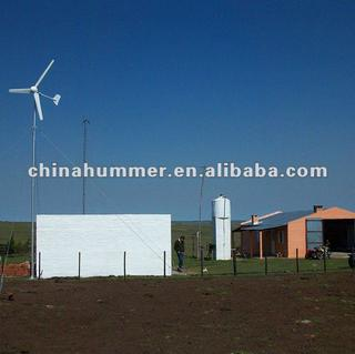1000W micro wind energy generator