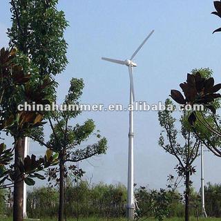 20kW maglev generators wind turbine