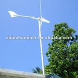 500W wind power turbine