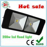 2012 HOT SALE 3 Years Warranty 200W LED Stadium Flood Lights