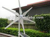 Small Size And Convenient 24v AC 300w Wind Generator