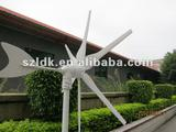Small Wind Generator 300w AC DC With CE And RoHS For Marine