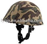 Military Camouflage Helmet QWK-04