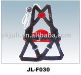double shoulder safety belt/safety harness