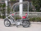 ENTERTAINMENT BICYCLE