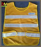 net safety vest with En471 Standard