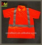safety shirts with En471 Standard