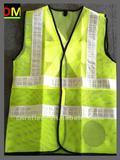 net safety vest / mesh safety vest/ 60gsm 50gsm