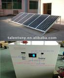 800W Household off-grid solar photovoltaic power generation system