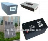 340W Household off-grid solar photovoltaic power generation system