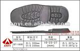 Rubber sole/rubber safety shoes RB outsoles