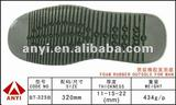 new! snow boots soles/casual shoes anti-abrasion soles