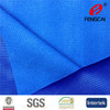 Super poly/Tricot brushed fabric for garment