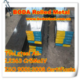 Professional supplier for 1.2363 hot rolled plate