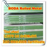 Factory price DIN 2379 steel flat bar