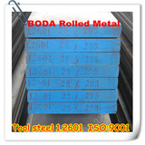 Special Offer din 1.2601 hot rolled alloy steel bar