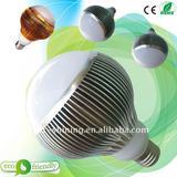 9W LED bulb lamp