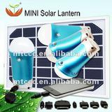 2012 10w solar light with 4pcs brightLED