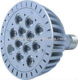 high power 12W E27 LED lamp ZF-DB-3017
