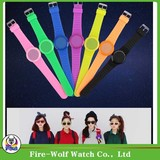 Fashion watch,gift fashion watch,rubber fashion watch China suppliers and factory