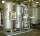 Nitrogen generator for industry