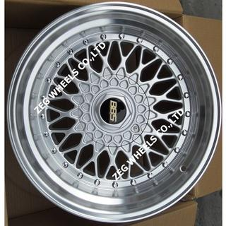 Bbs Rs Replica Alloy Wheels: China Suppliers - 863943