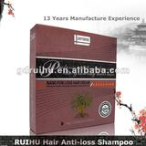 Hair Loss Prevention Shampoo Chinese Manufacturer