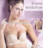 strapless bra, sexy underwear, sexy bra