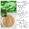 Ginkgo Biloba Extract for Beverages