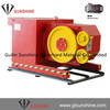 75kw quarrying wire saw equipment for Granite quarry