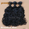 Natural Curl Virgin Brazilian Human Hair Extension