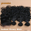 Natural Curl Indian Remy Human Hair Weaving