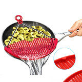 High quality Better strainer,expandable strainer as seen on tv