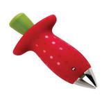 Stem Gem Strawberry Huller and corer for strawberry