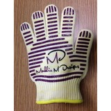 Heat resistant oven gloves-set of 2 and Hot Surface Handler,Oven Mitt