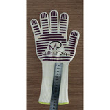 Long sleeve Heat resistant Kevlar oven glove or Oven Mitt