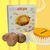 DIY Microwave Potato Chip Maker Vegetable Slicer Crisp