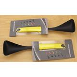 Wholesales nylon Soild spoon with Yellow handle
