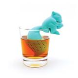 Silicone Squirrel Tea Infuser