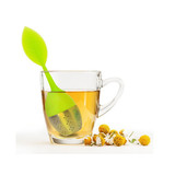 TD-092 Sweet Leaf GENUINE Tea Infuser - Best for Loose Leaf, Herbal or Gift