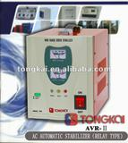 AC.Automatic Stabilizer( Relay Type)