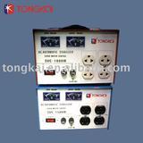 Full Automatic Ac Voltage Regulator