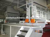 pp spunbond nonwoven fabric machinery