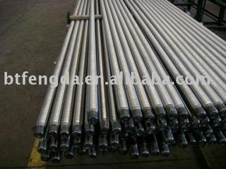 drill collar for oil equipment