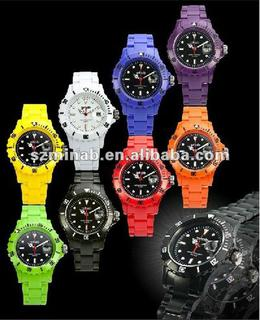 nice wrist watch