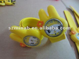 rabbit slap watches for kid