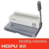 hardcover book binding machine