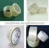 Opp packing tape, Very high tensile strength, excellent adhesion, ecnomical
